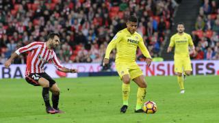 Athletic - Villarreal. ATHLETIC DE BILBAO-VILLARREAL 20-11-2016