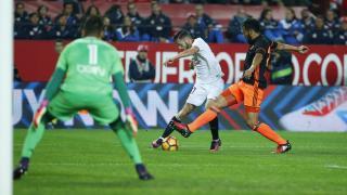 Sevilla - Valencia.