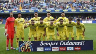 Villarreal - Alavés.