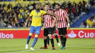 Las Palmas - Athletic.