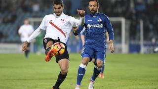 Getafe - Sevilla At..
