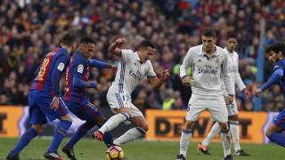 FC Barcelona - R. Madrid.