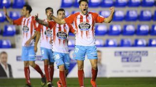 UCAM Murcia CF - Lugo.