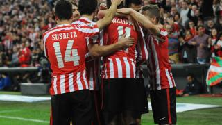 Athletic - Eibar. Athletic Club-Eibar, 04-12-2016