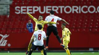 Sevilla At. - Reus.