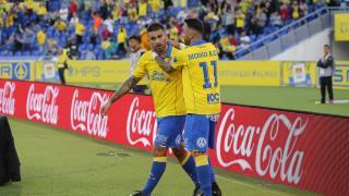 Las Palmas - Leganés.