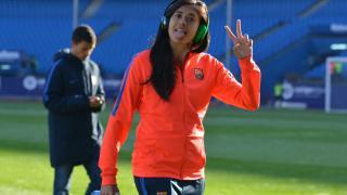 At. Madrid Femenino - FC Barcelona.
