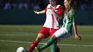 R. Betis Féminas - Espanyol.