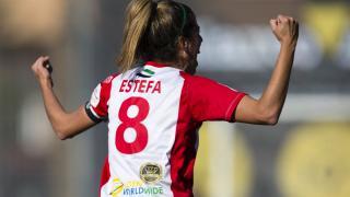 Santa Teresa CD - Sporting Huelva.