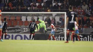 Lugo - Numancia. Lugo vs Numancia