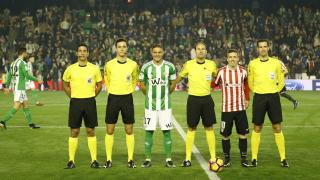 R. Betis - Athletic.