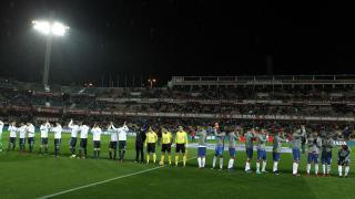 Granada - R. Sociedad.