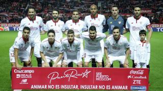 Sevilla - Málaga.