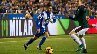 Deportivo - Osasuna. Deportivo de La Coruña-Osasuna