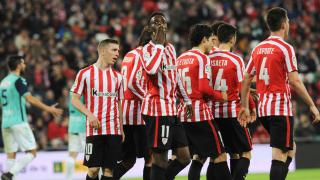 Athletic - Racing. ATHLETIC DE BILBAO-rRACING DE SANTANDER  22-12-2016
