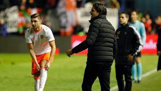 Osasuna - Valencia.