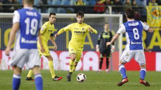 Villarreal - R. Sociedad.