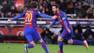 FC Barcelona - Athletic.