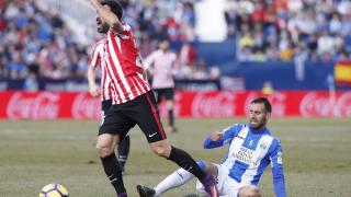 Leganés - Athletic.