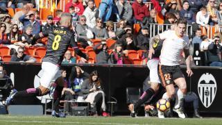 Valencia - Espanyol.