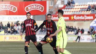 Reus - Almería.