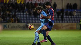 Huesca - Levante.