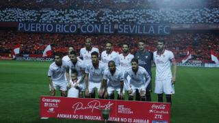 Sevilla - R. Madrid.