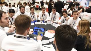 LaLiga Global Network - Final Vicente Calderón.