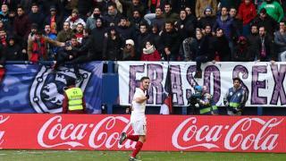 Osasuna - Sevilla.