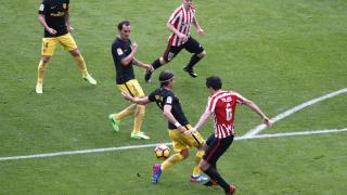 Athletic - Atlético.