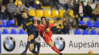 UCAM Murcia CF - Sevilla At..