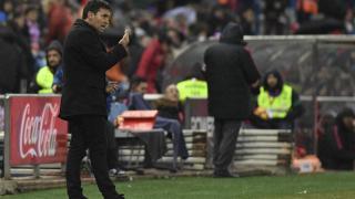 Atlético - Leganés.