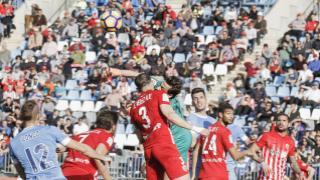 Almería - Girona.