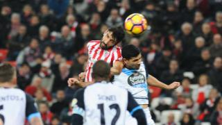 Athletic - Deportivo. ATHLETIC.-DEPORTIVO 11-02-2017