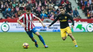 Sporting - Atlético. Sporting - Atletico