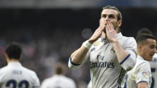 R. Madrid - Espanyol.