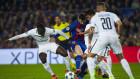 FC Barcelona - Paris Saint-Germain
