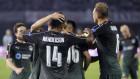 RC Celta - FC Krasnodar