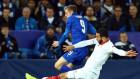 Leicester City - Sevilla FC