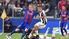 Juventus - FC Barcelona