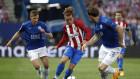 Atlético de Madrid - Leicester City FC