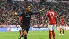 FC Bayern München - Real Madrid