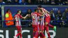 Leicester City FC - Atlético de Madrid