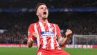 Chelsea FC - Atlético de Madrid