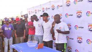Kwamahlobo Games 2017/18