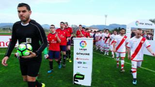 LaLiga Genuine - 3º Fase - Mallorca - Domingo Mañana. COMPETICIÓN DOMINGO + ENTREGA TROFEOS