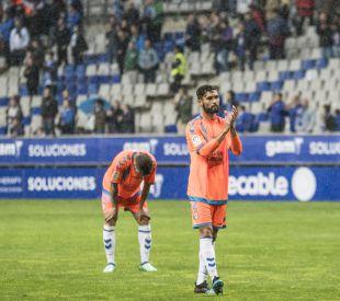 Jornada 41 R. Oviedo - Rayo Majadahonda