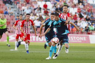 Jornada 42 Almería - Albacete