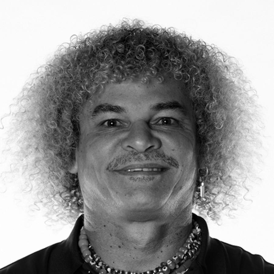 Carlos Alberto Valderrama Palacio