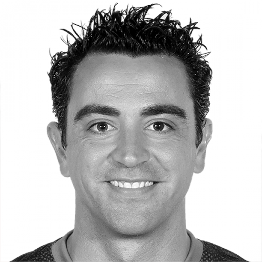 Xavier Hernández Creus